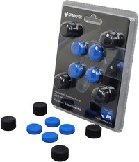 Sparkfox Controller Deluxe Thumb Grip - PS4 (8 Pack)