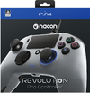 Nacon - Revolution Pro Gaming Controller - Silver (PS4)