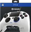 Nacon - Revolution Pro Gaming Controller - White (PS4)