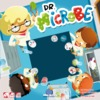 Dr. Microbe (Board Game)