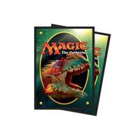 Ixalan Card Back Deck Protector Sleeves for Magic: The Gathering