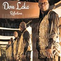 Don Laka - Reflections (CD)