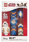 Lego Clictime - Lego Star Wars - BB-8 Minifigure Link Watch