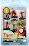 Marvel HeroClix - The Mighty Thor Starter Set (Miniatures)