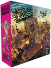 Wasteland Express Delivery Service (Board Game)