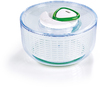 Zyliss - Easy Spin Salad Spinner - Large Cover