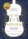 Year of Wonder: Classical Music For Every Day - Clemency Burton-Hill (Hardcover)