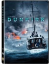 Dunkirk (DVD) Cover