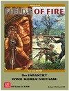 Fields of Fire 2nd Edition (Board Game)