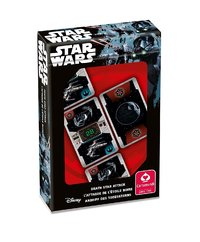 Star Wars - Death Star Attack (Card Game) - Cover