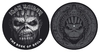 Iron Maiden - The Book of Souls Slipmat (Slipmat Set) Cover