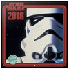 Star Wars - Stormtrooper 2018 Calendar Cover