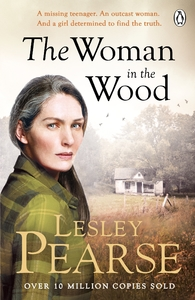 Woman In the Wood - Lesley Pearse (Paperback) - Cover