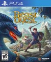 Beast Quest (US Import PS4)