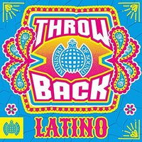 Ministry of Sound: Throwback Latino / Various (CD) - Cover