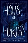 House of Furies - Madeleine Roux (Paperback)