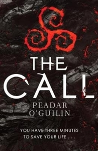 Call - Peadar O'Guilin (Paperback) - Cover