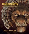 The Lion King - Julie Taymor (Hardcover)