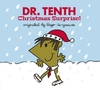 Doctor Who: Dr. Tenth: Christmas Surprise! (Roger Hargreaves) - Adam Hargreaves (Hardcover)