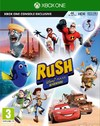 Rush: A Disney - Pixar Adventure (Xbox One)