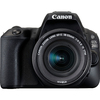Canon 200D Getting Started Kit (EF-S18-55, Gadget bag 100EG, 16GB SD Card, Lens Cloth)
