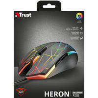 Trust - GXT 170 Heron RGB Mouse