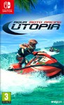 Aqua Moto Racing Utopia (Nintendo Switch)