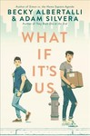 What If It's Us - Becky Albertalli (Hardcover)