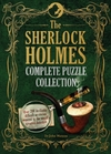Sherlock Holmes Complete Puzzle Collection - John Watson (Hardcover)