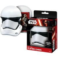 Star Wars - Stormtrooper Villians Playing Cards (Card Game)