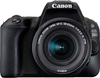 Canon EOS 200D Digital Camera Kit with 18-55mm f/4-5.6 IS STM Lens