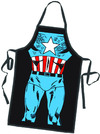 CAPTAIN AMERICA Character Cooking Apron