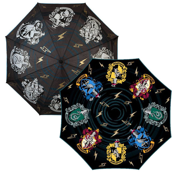 Harry Potter - Liquid Reactive Color Changing Umbrella