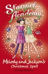 Melody & Jackson's Christmas Spell - Vivian French (Paperback)