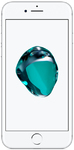 Apple iPhone 7 128GB Smartphone - Silver (Special Order Only)