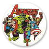 AVENGERS Group Large Button