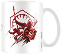Star Wars - The Last Jedi Elite Guard Mug - Cover