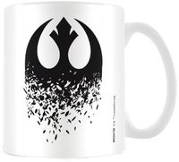 Star Wars - The Last Jedi Rebel Symbol Mug - Cover
