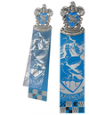 Harry Potter - Ravenclaw Crest Bookmark Cover