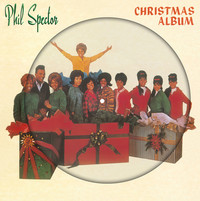 Phil Spector - A Christmas Gift For You (Vinyl)