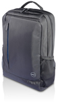 Dell Essential 15.6 Inch Notebook Backpack - Black