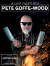 A Life Digested - Pete Goffe-Wood (Hardcover)