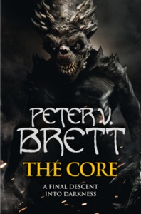 The Core - Peter V. Brett (Trade Paperback)