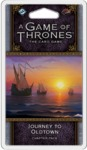 A Game of Thrones: The Card Game (Second Edition) - Journey to Oldtown (Card Game)