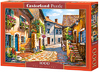 Castorland - Rue de Village Puzzle (1000 Pieces)