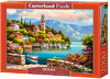 Castorland - Village Clock Tower Puzzle (2000 Pieces)