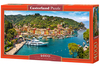 Castorland - View of Portofine Puzzle (4000 Pieces)