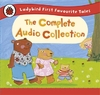 Ladybird First Favourite Tales: the Complete Audio Collection (CD-Audio)