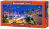 Castorland - Marina Bay Singapore Puzzle (600 Pieces)