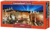 Castorland - Main Square at Night Puzzle (600 Pieces) Cover